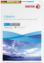 Xerox  Colotech A/3 100g másolópapír 500ív/cs 94647
