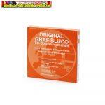 Tachográf 125km/h napi (100db) napi beosztású, fehér