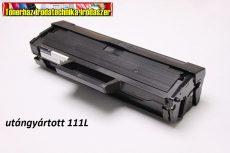 SAMSUNG MLT-D111L nagy kapacítású Standart import utángyártott Lézertoner SLM2022, M2070 nyomtatókhoz,  fekete, 1,8k