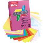 Rey Adagio A/4 80g pasztell színes papír 500ív/cs