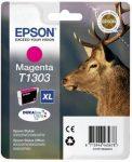 Epson T1303 eredeti St. 525WD,SX620FW,BX320FW vörös patron, 10,1ml