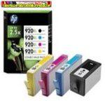 HP  C2N92AE 920XL  MULTIPACK (BK+C+Y+M)