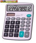 Truly 837A-12 12 digites asztali számológép