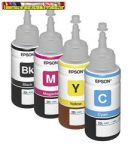 Epson T66414,T66424,T66434,T66444 eredeti tintapatronok