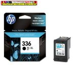 Hp C9362E No 336   (fekete tintapatron Deskjet 5440, Photosmart 7850 / 2575 / C3180 / C4180, Officejet 6310, PSC 1510) (5ml/210 old.)