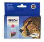 Epson T071340 Magenta eredeti tintapatron