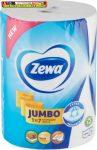 Zewa kéztörlő Klassik Jumbo 2 rétegű 325 lapos 1 tekercses