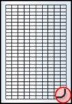 Rayfilm Univerzális címke (etikett) 17,8x10 mm 270címke/lap 20lap/dob (R0100 3442C)
