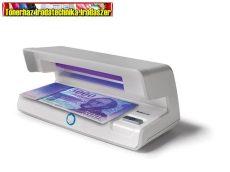 Bankjegyvizsgáló, SAFESCAN 50, szürke