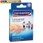Sebtapasz HANSAPLAST Universal 20db/cs