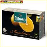 Dilmah Ceylon fekete tea 30g (20filter) mandarin