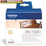 Brother DK-11241 etikett