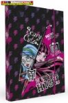 Füzetbox A4 JUMBO - 1-406 - Monster High P+P