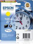 Epson T2704 yelow eredeti tintapatron 3,6ml C13T27044010