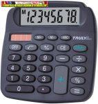 Truly 808A-8 asztali számológép