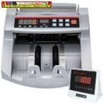Cashtech 160 UV/MG bankjegyszámláló (pénzszámláló)