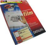 Esselte Írásvetítő fólia -57166- fekete-fehér lézer nyomtatóhoz 100ív/dob